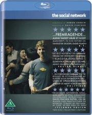 the social network - Blu-Ray