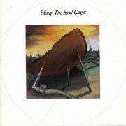 sting - the soul cages - Vinyl / LP