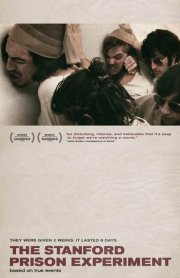 the stanford prison experiment - DVD