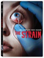 the strain - sæson 1 - DVD
