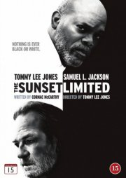 the sunset limited - DVD