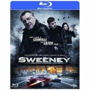 the sweeney - Blu-Ray