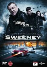 the sweeney - DVD