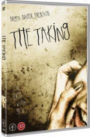 the taking of deborah logan - DVD