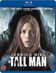 the tall man - Blu-Ray