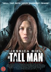 the tall man - DVD