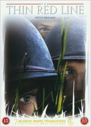 the thin red line  - DVD