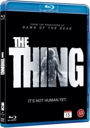 the thing - Blu-Ray