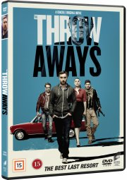 the throwaways - DVD