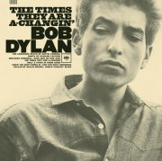 bob dylan - the times they are a-changin' - Vinyl / LP