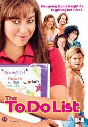 the to do list - DVD