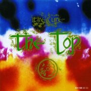 the cure - the top - deluxe edition - cd