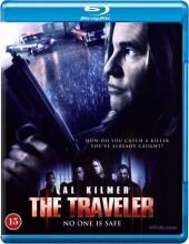 the traveler - Blu-Ray