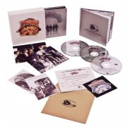 traveling wilburys - the traveling wilburys collection (2cd+dvd ltd dlx - cd