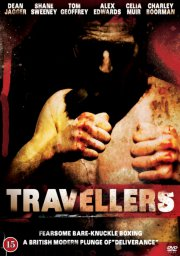 the travellers - DVD