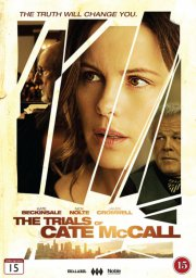 the trials of cate mccall - DVD