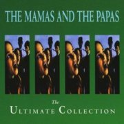 the mamas and the papas - the ultimate collection - cd