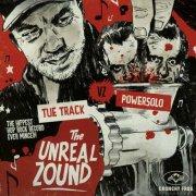 tue track vz powersolo - the unreal zound - cd