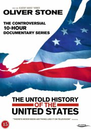 the untold history of the united states - DVD