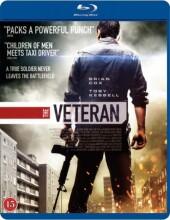 the veteran - Blu-Ray