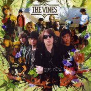 the vines - melodia - cd
