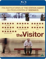 the visitor - Blu-Ray