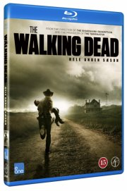 the walking dead - sæson 2 - Blu-Ray