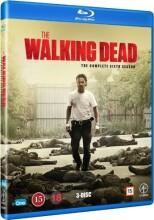 the walking dead - sæson 6 - Blu-Ray