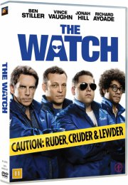 the watch - DVD