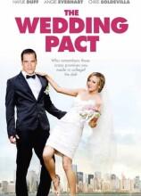 the wedding pact - DVD