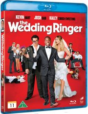 the wedding ringer - Blu-Ray