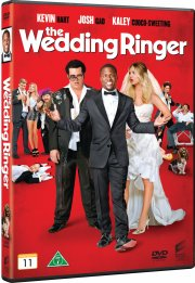 the wedding ringer - DVD