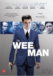 the wee man - DVD
