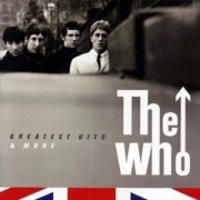the who - greatest hits & more [dobbelt-cd] - cd