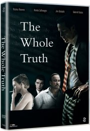 the whole truth - DVD