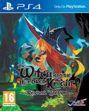 the witch and the hundred knight: revival edition - PS4