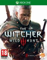 the witcher iii (3) wild hunt /xbox one - xbox one