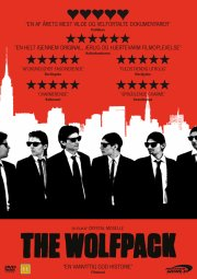 the wolfpack - DVD
