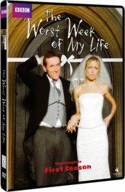 the worst week of my life - sæson 1-3 - DVD