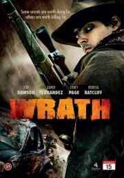 the wrath - DVD