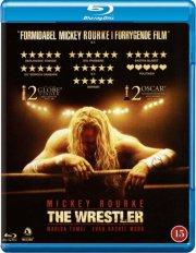 the wrestler - Blu-Ray