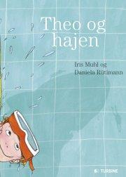 theo og hajen - bog