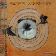 fates warning - theories of flight - cd