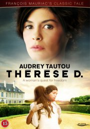 therese desqueyroux - DVD
