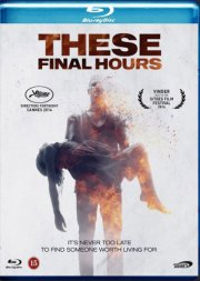 these final hours - Blu-Ray