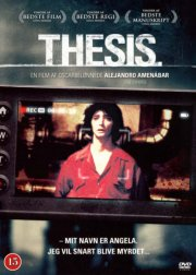 thesis - DVD