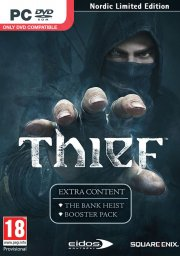 thief - nordic - limited edition - PC