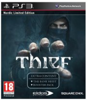 thief - nordic limited edition - PS3