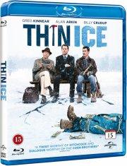 thin ice - Blu-Ray