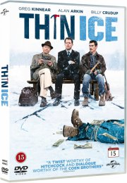 thin ice - DVD